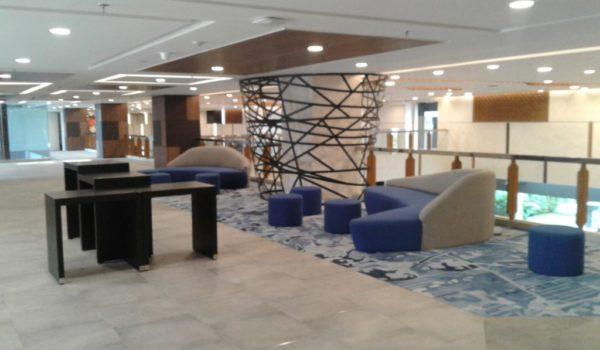 Public Area Hotel