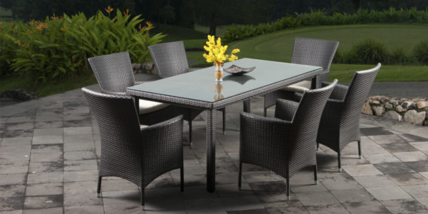 Imperio Dining Set