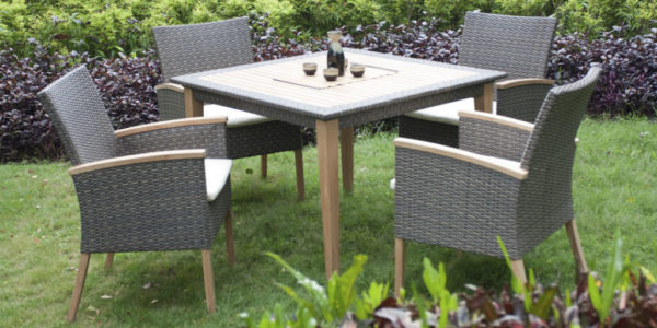 Bahama Dining Set