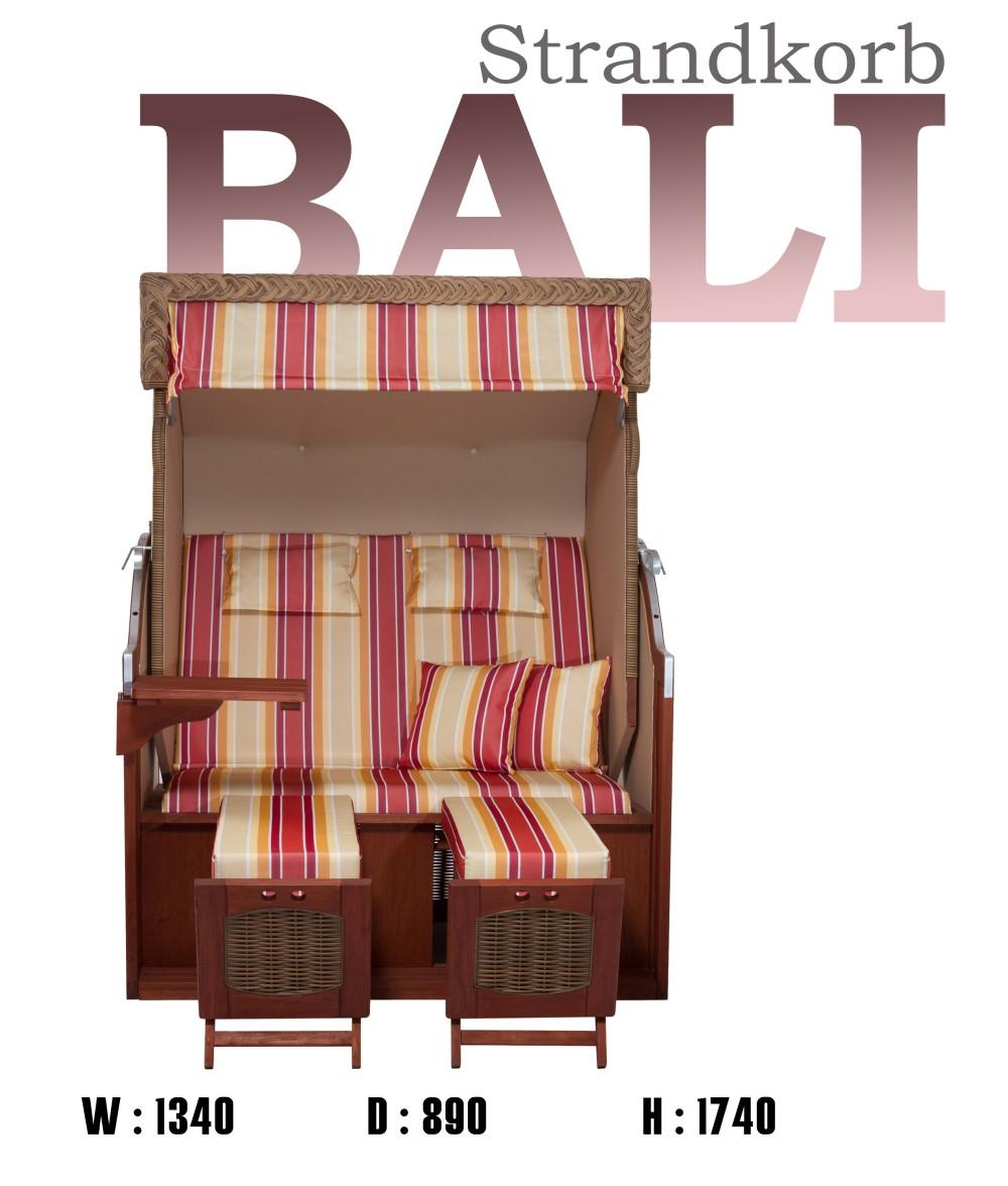 STRANDKORB - BALI